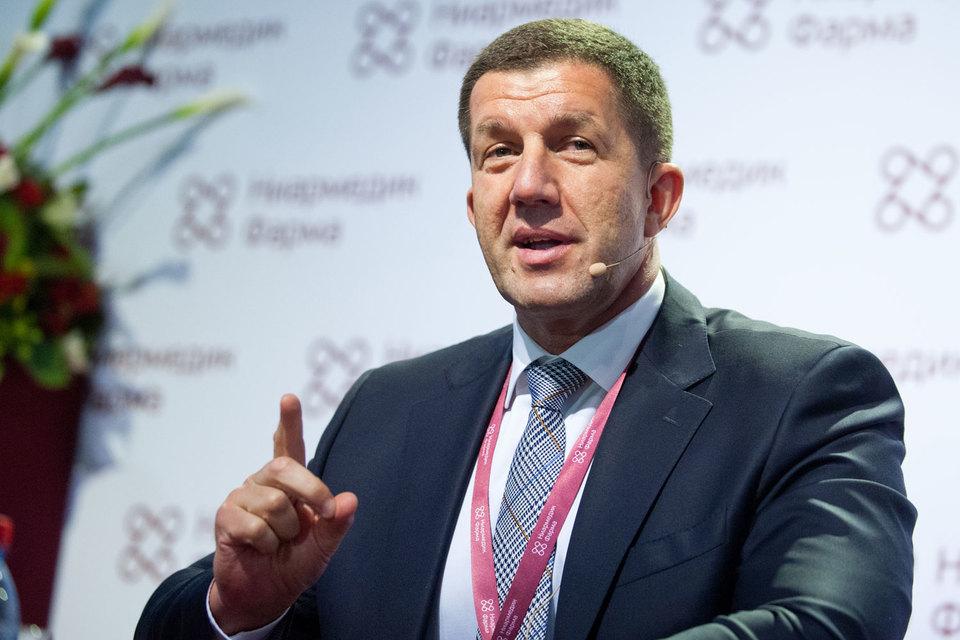 Михаил Осеевский может стать президентом «Ростелекома»