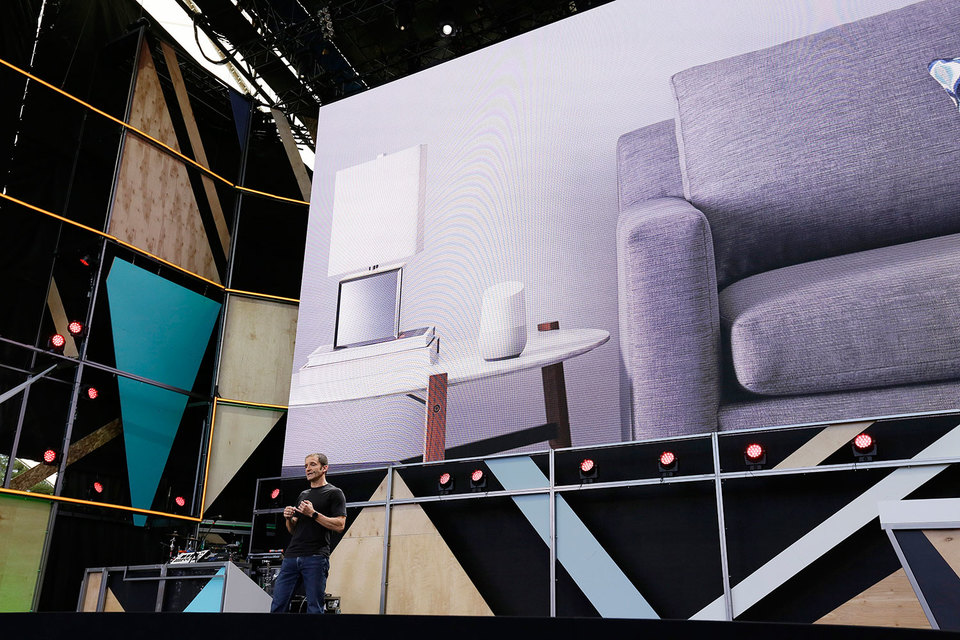 Динамики Home поступили в продажу только в прошлом году, но у Google более богатый опыт работы на рынке телефонии