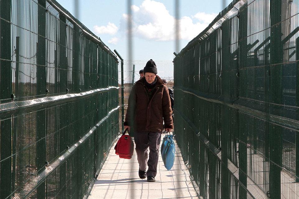 Россияне поддерживают возвращение визового режима с Белоруссией