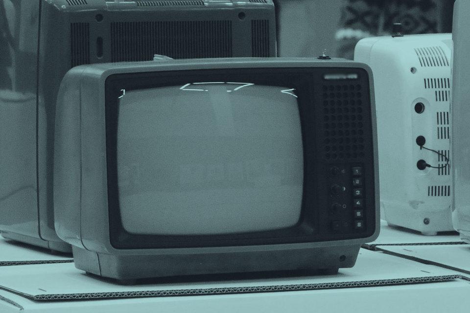 Телевизор —вещь недели