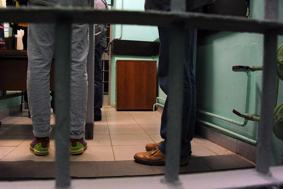В Госдуму внесен законопроект о донаборе в общественные наблюдательные комиссии (ОНК) за местами принудительного содержания