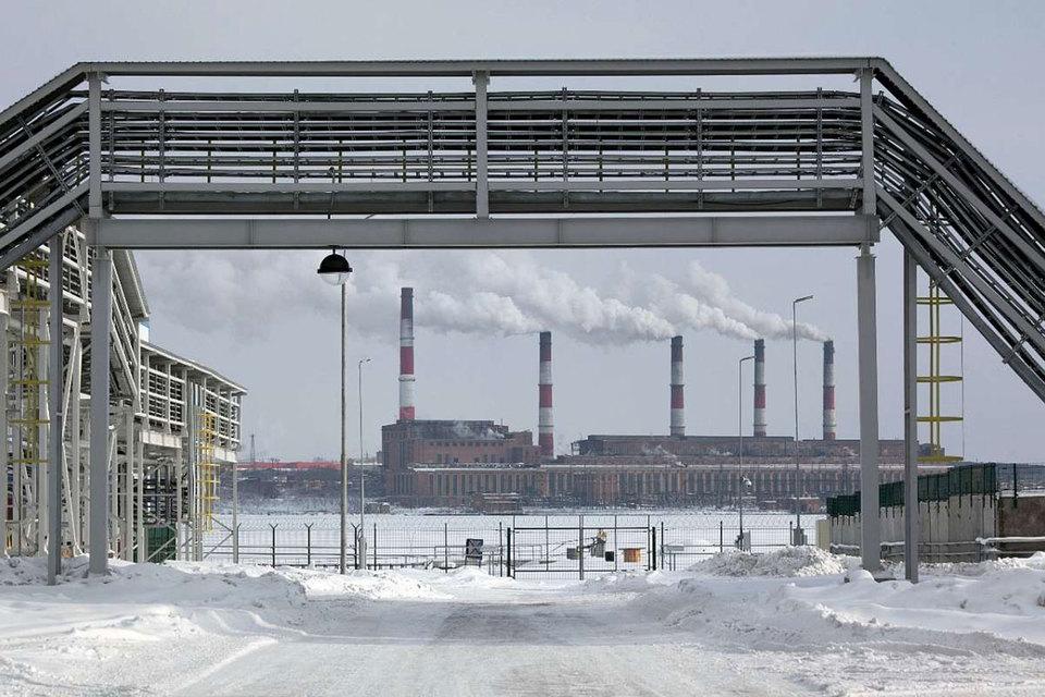 Избыток мощности в российской энергосистеме составляет 20–50 ГВт