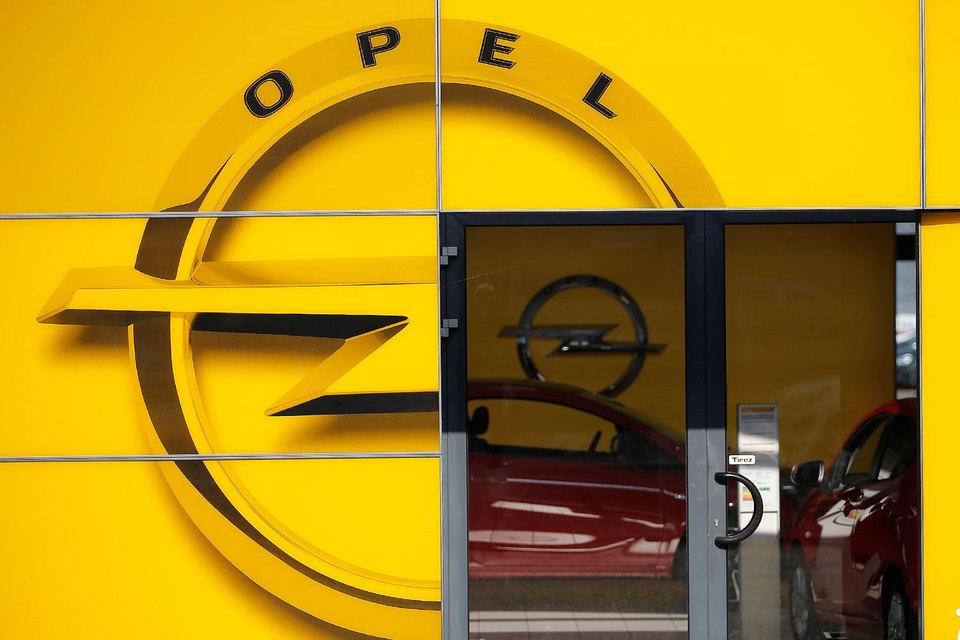 Opel обойдется Peugeot в $2 млрд