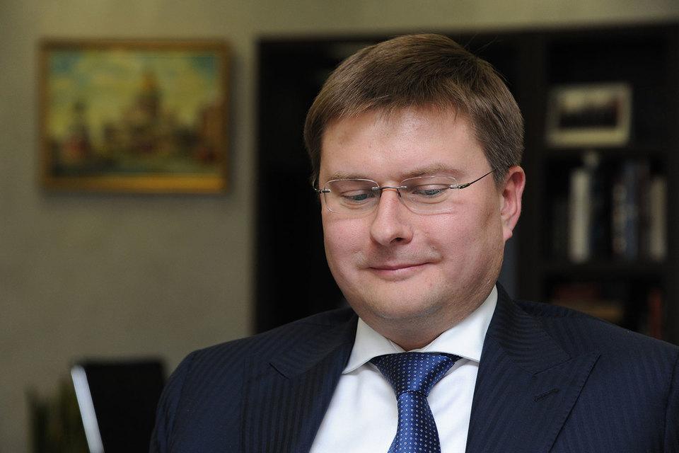 Новым президентом «Алросы» может стать старший вице-президент Сбербанка, сын бывшего руководителя администрации президента Сергей Иванов