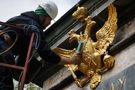 Россия восстанавливается после двухлетней рецессии, оценивают в Moody's