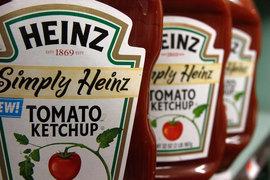 Не состоялась сделка, которая стала бы крупнейшей в истории сектора по производству продуктов питания