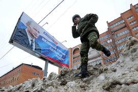 Владимир Путин должен победить уверенно, но без искусственной мобилизации избирателей