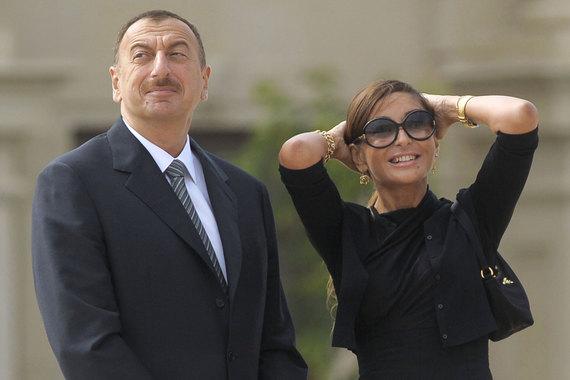 Политолог Я. Садыгов: Власти Азербайджана при каждом обвинении в коррупции и нарушениях начинают валить все на армянское лобби