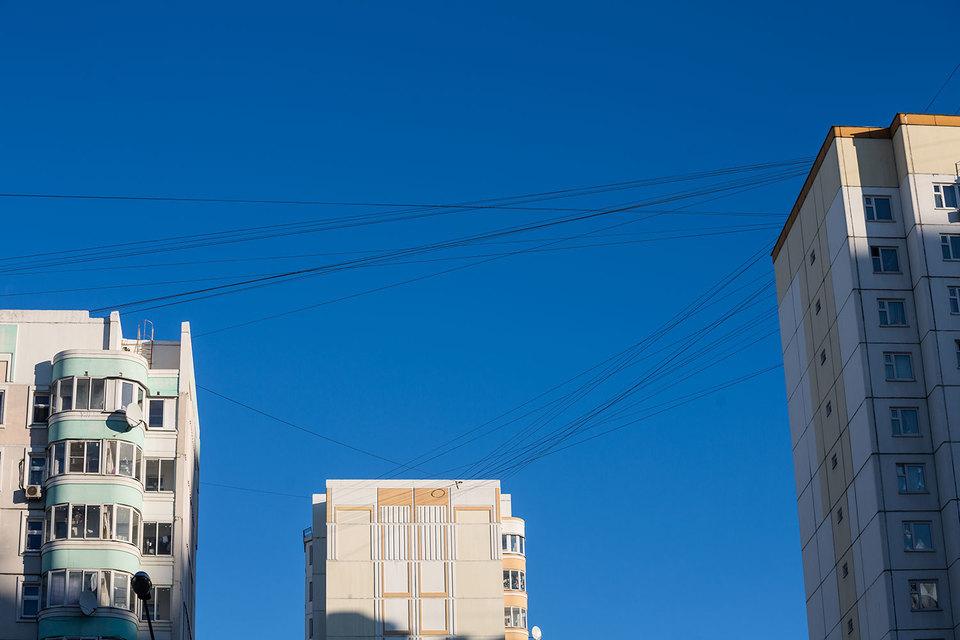 Судьбой московских проводов заинтересовались федеральные ведомства
