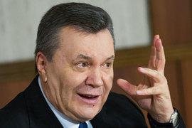 Показания о том, что Янукович в марте 2014 г. просил президента Владимира Путина ввести войска на Украину, недавно дал украинской генпрокуратуре уже бывший депутат Госдумы Денис Вороненков