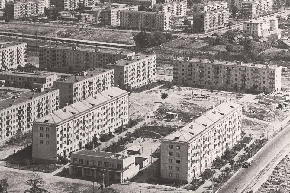 Пожарное решение о строительстве хрущевок определило облик иобраз жизни всех горожан СССР и постсоветских стран