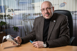 Чтобы работать по-новому, SPSR Express придется переписать протоколы обмена данными  с клиентами, говорит Сергей Климаш