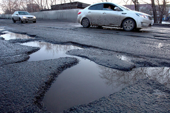 normal 1jzz Минтранс рассказал, что мешает развиваться инфраструктуре в России
