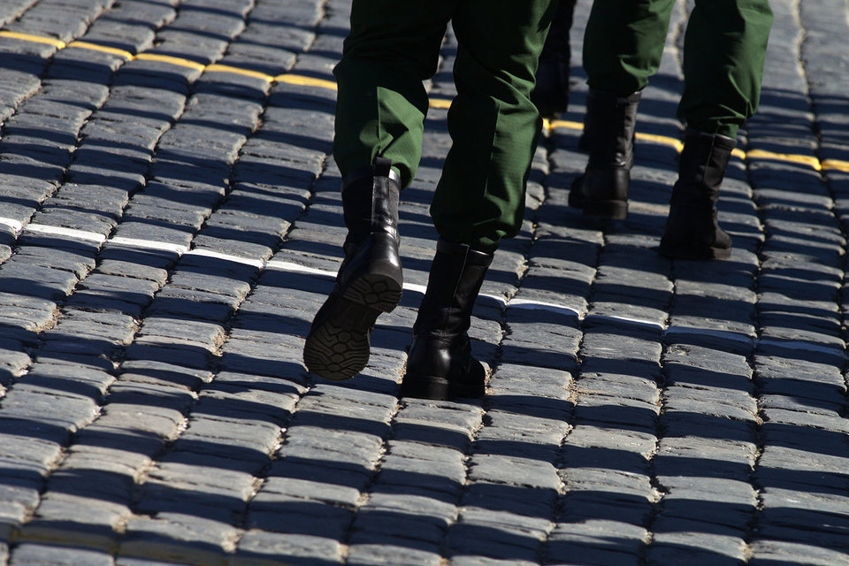 «Трансперенси интернешнл» обнаружила в некоторых контрактах Министерства обороны признаки конфликта интересов
