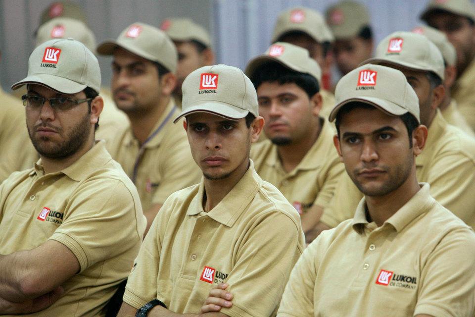 Иракские проекты «Лукойла» оказались не слишком выгодны для Ирака