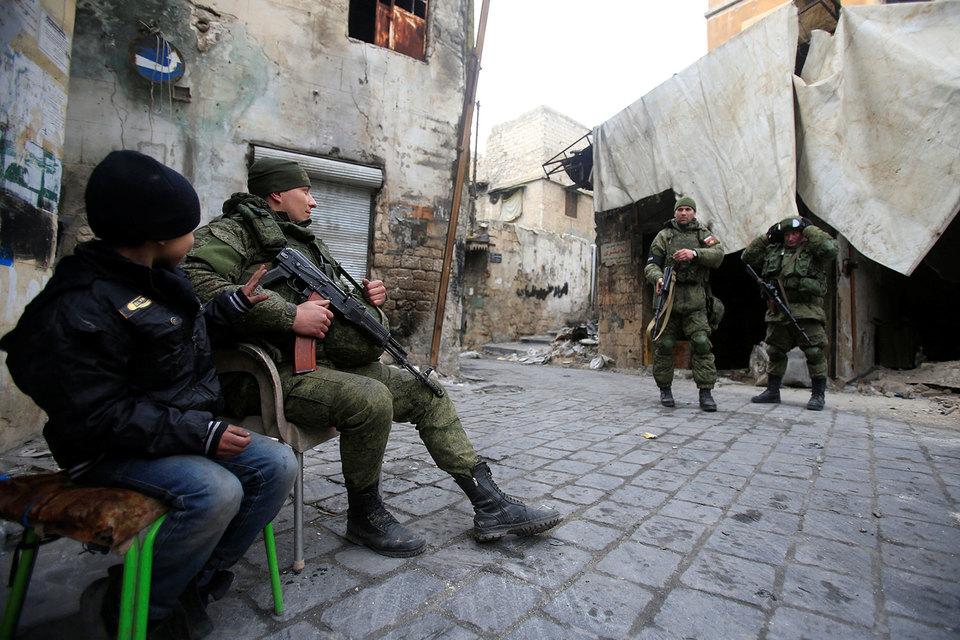 Иностранные эксперты не исключают скорого развала сирийского «трио», состоящего из России, Турции и Ирана