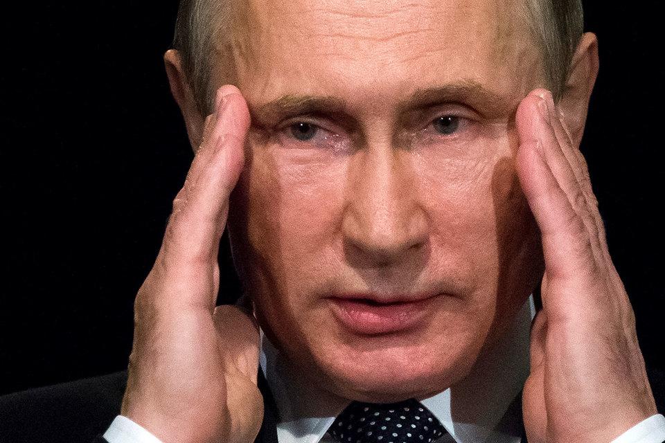 Путин в очередной раз заверил, что в России никогда не было, нет и, он надеется, никогда не будет государственной системы поддержки допинга, а, напротив, будет только борьба с допингом