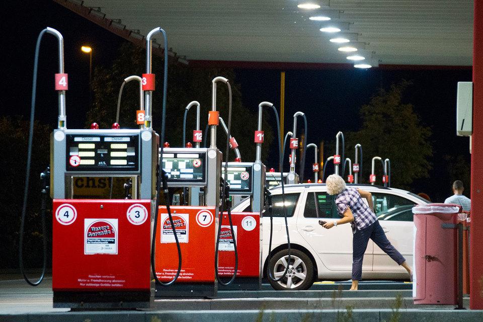 Одним из основных факторов ускорения инфляции стал рост цен на энергоресурсы