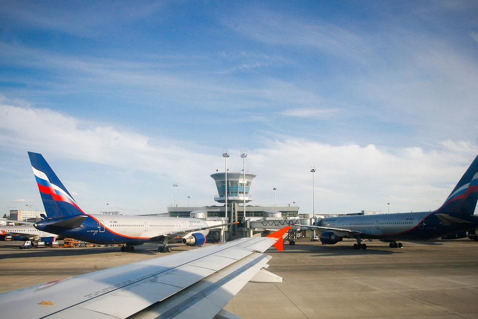 «Аэрофлот» прогнозирует рост перевозок пассажиров на 12–14% в этом году