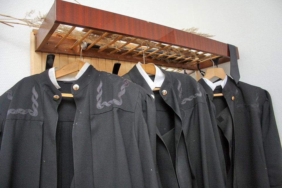 Столыпинский клуб предлагает ввести выборность председателей судов и принять 1000 адвокатов в судьи к 2019 г.