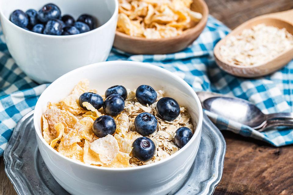 Потребители все чаще предпочитают натуральные, свежие, более полезные для здоровья продукты