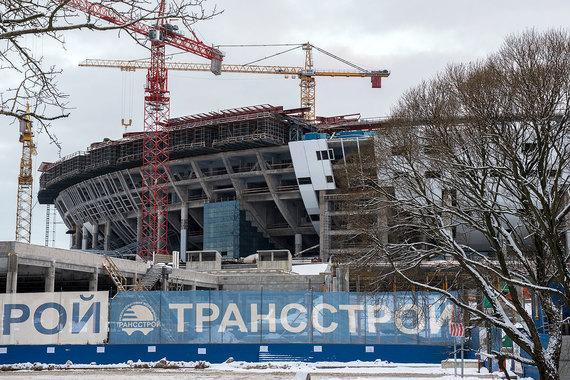 normal 19lu Суд прекратил рассмотрение исков на  580  млн рублей к «Трансстрою»