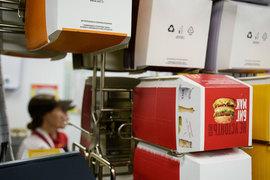 McDonald's прекратит гоняться за новыми клиентами. Корпорация сосредоточится на классическом фастфуде и ключевых потребителях