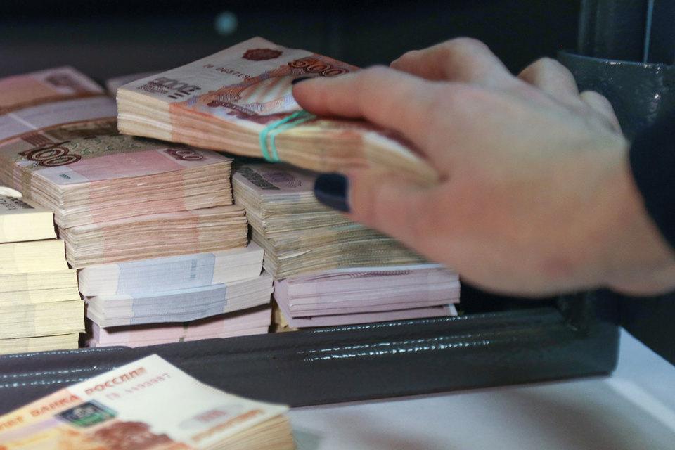 Деньги на накопительном счете - как в сейфе, только еще и с процентами