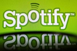 Пока ближайшему конкуренту Spotify – Apple Music не удается достигнуть подобного роста показателей