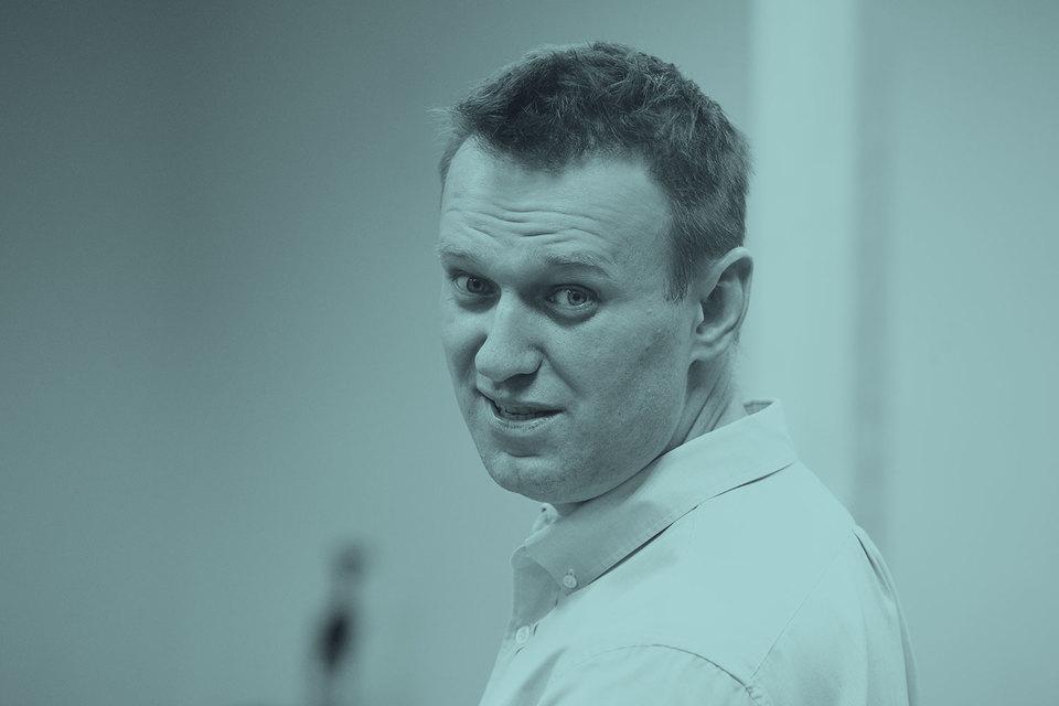 Алексей Навальный — человек недели
