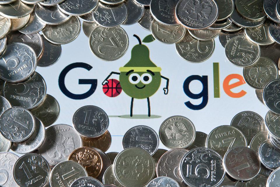 ФАС оштрафовала Google на 438 млн руб. и предписала устранить нарушения