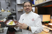 Адриан Кетглас, шеф-повар и ресторатор