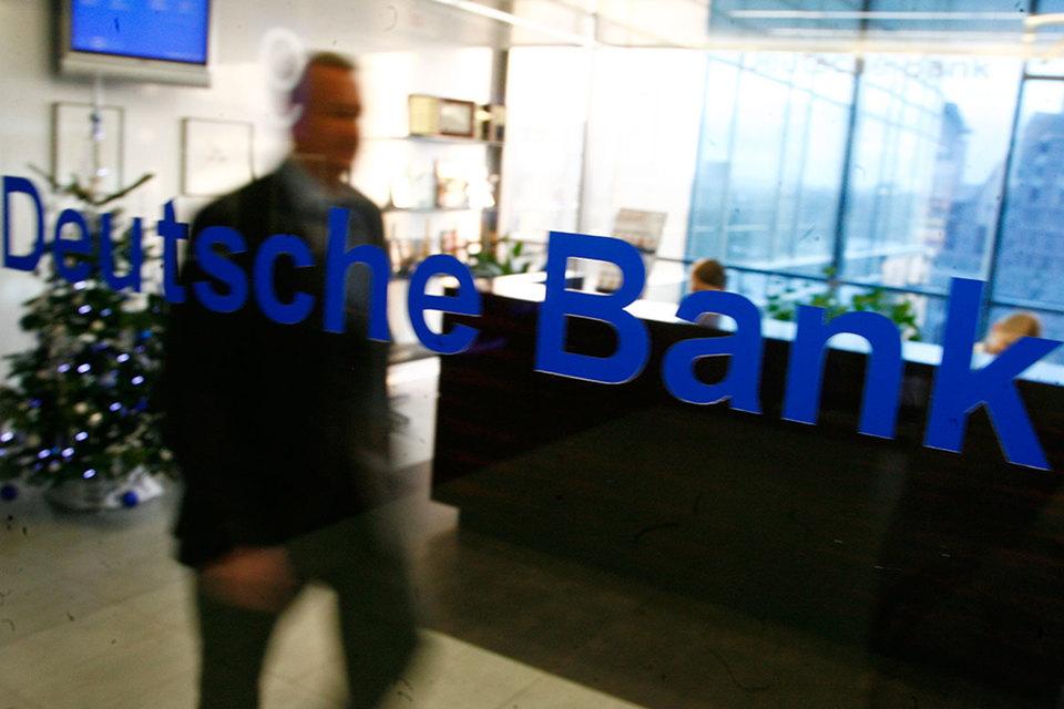Крупнейший немецкий банк второй раз за 1,5 года проводит реструктуризацию