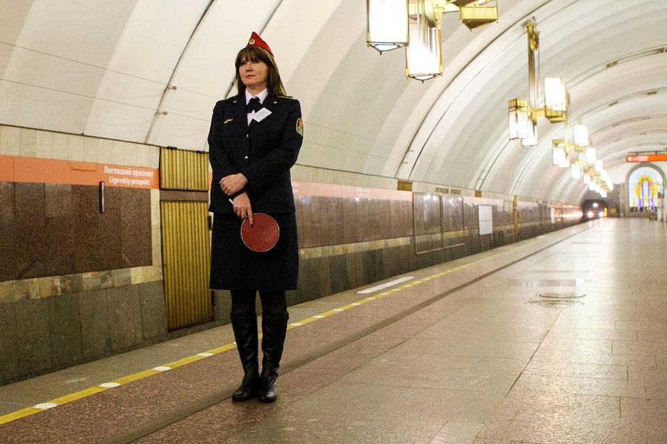 «Вагонмаш» заплатил 124 млн рублей за срыв поставок для метро