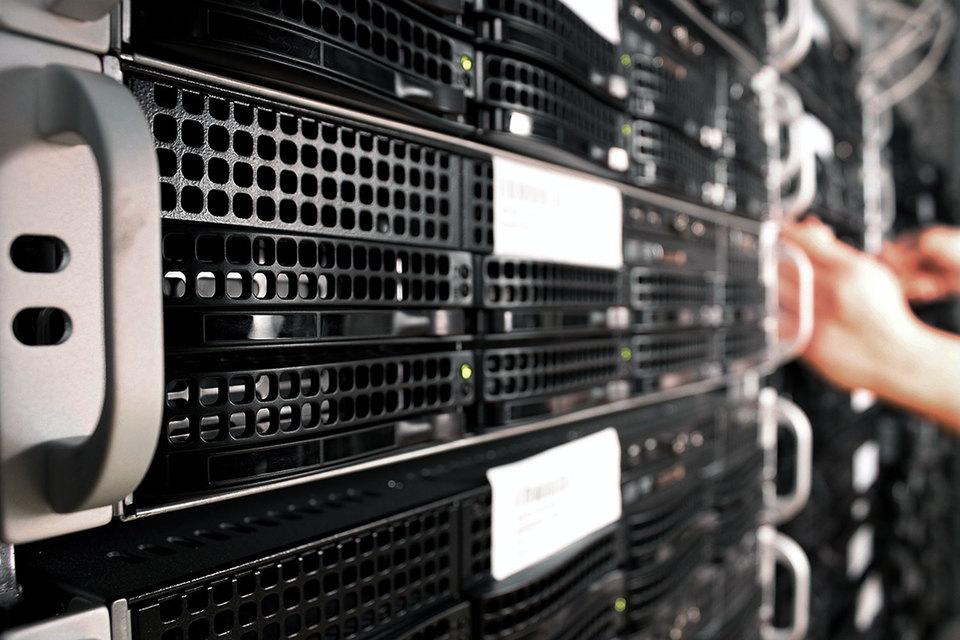 Рыночная стоимость самой Nimble Storage к закрытию торгов в понедельник составляла около $700 млн.