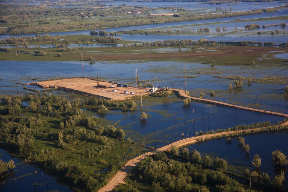 «Газпром нефть» считает, что обводненным месторождениям нужна поддержка