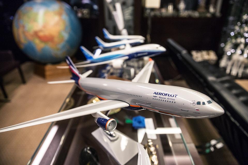 Совет директоров «Аэрофлота» разрешил номинировать квазиказначейским пакетом в совет директоров Дмитрия Сапрыкина