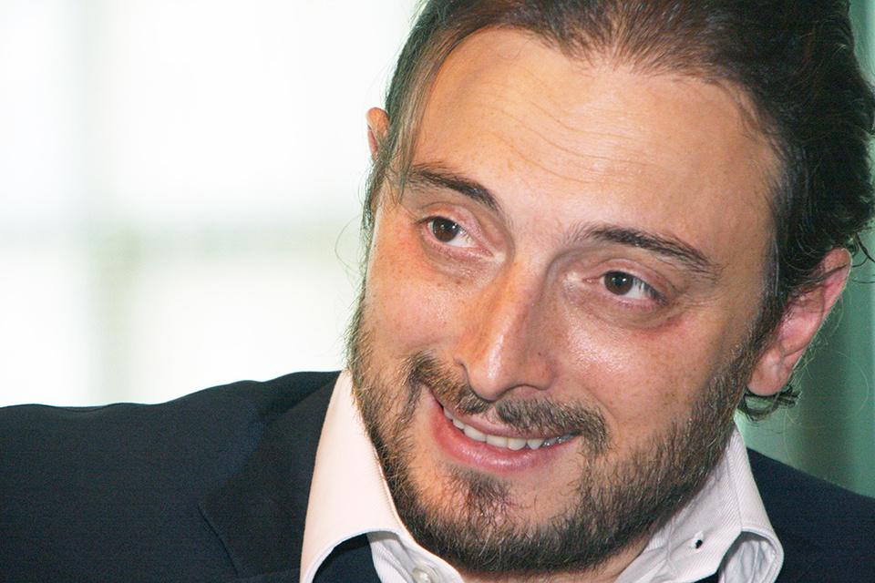 Гендиректором IT-интегратора стал бывший топ-менеджер АФК «Система» и страховой компании «Росно» Леван Васадзе