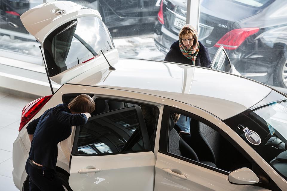 Рынок находится в состоянии неустойчивого равновесия, считает представитель автодилера «Рольф» Светлана Браницкая
