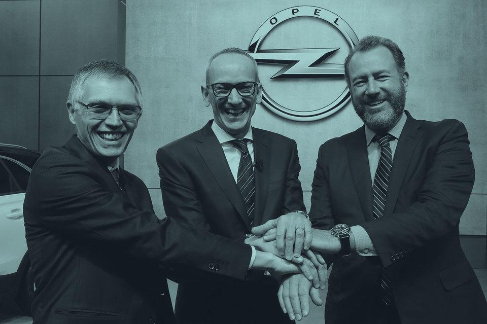 Объединенная компания не просто становится второй по объемам продаж в Европе после Volkswagen Group, но и займет ведущие позиции на всех пяти важнейших рынках Европы