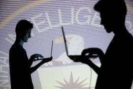 Reuters назвало вероятный источник утечки секретов ЦРУ в WikiLeaks