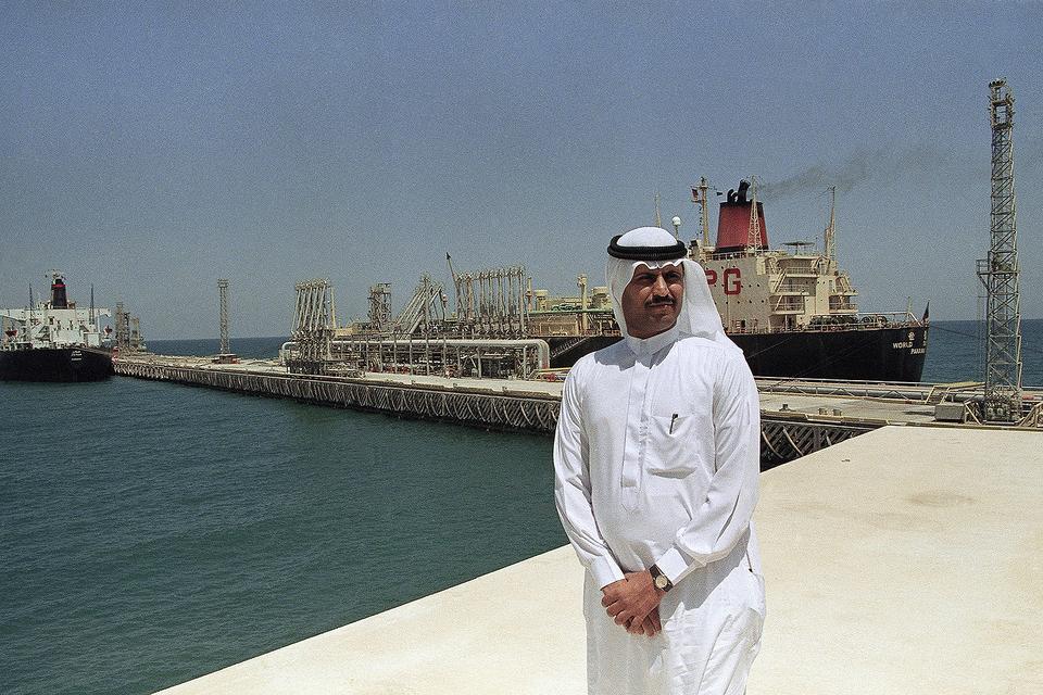 Saudi Aramco оценивается саудовскими чиновниками в $2 трлн