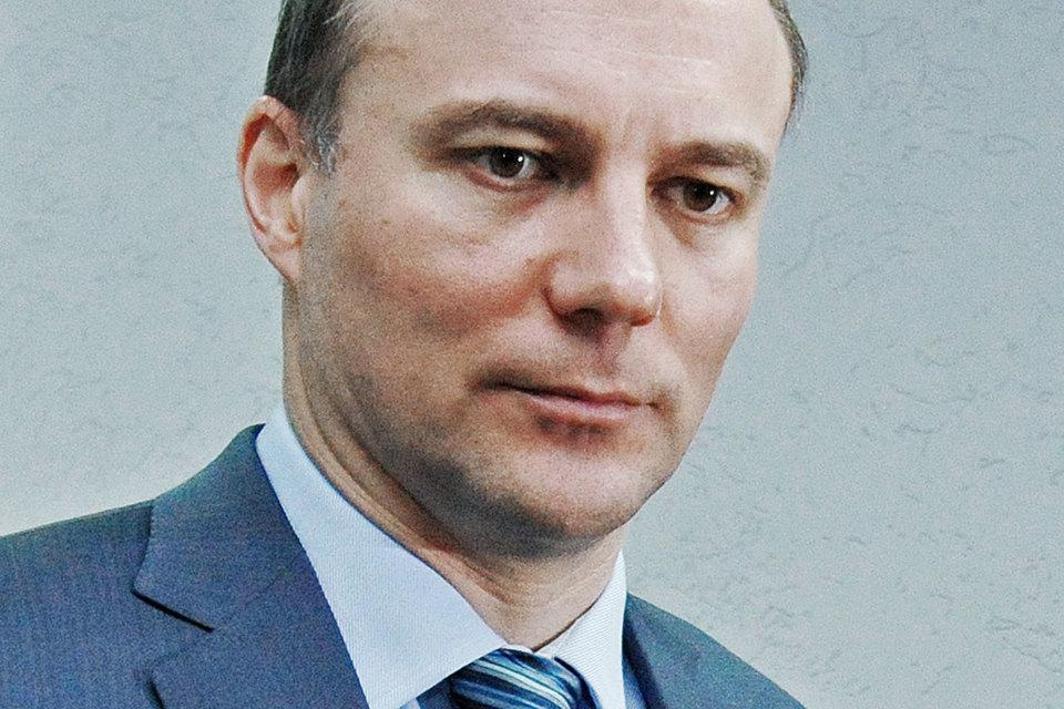 Бывшего гендиректора «Северстали» Вадима Ларина заочно арестовали
