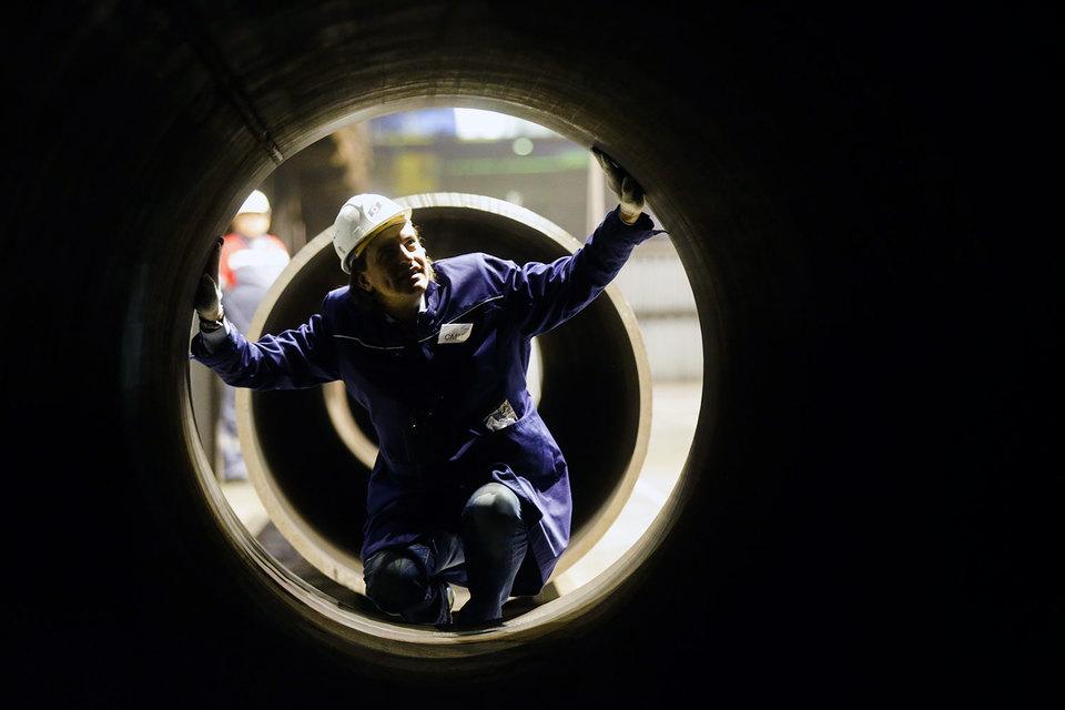 «Газпром» согласился отменить все косвенные и прямые ограничения, которые препятствуют его клиентам перепродавать газ через границы стран Евросоюза