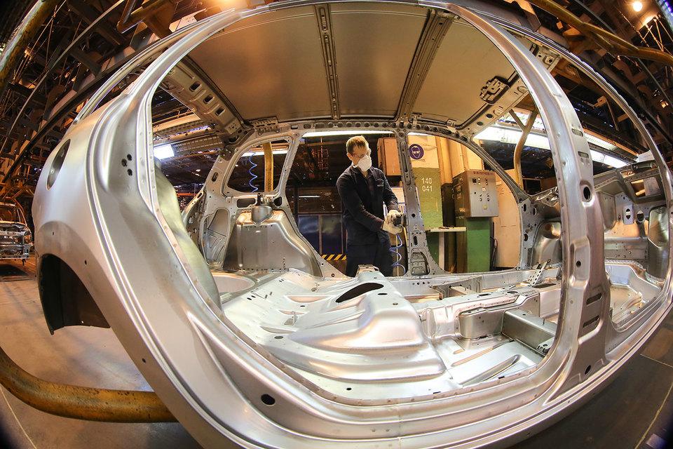 «АвтоВАЗ» рассчитывает увеличить экспорт почти на 75%