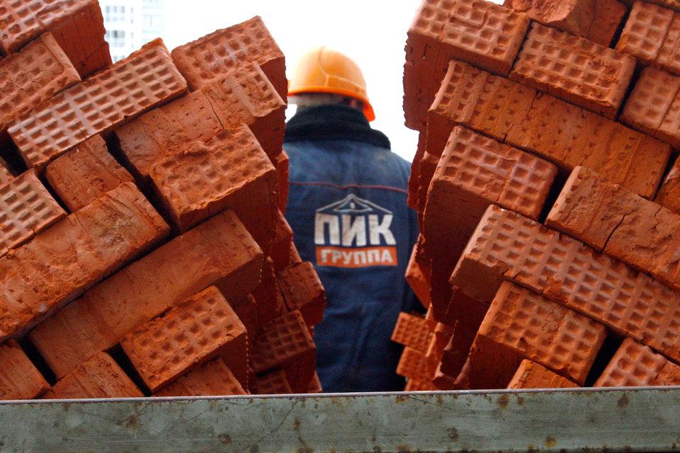 В результате серии приобретений и органического роста группа компаний ПИК стала ведущим игроком на рынке жилой недвижимости в России