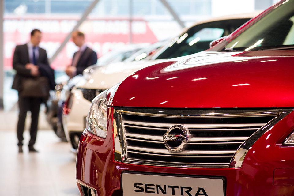 Производство Sentra может быть возобновлено, но это будет зависеть от спроса в 2017 г.