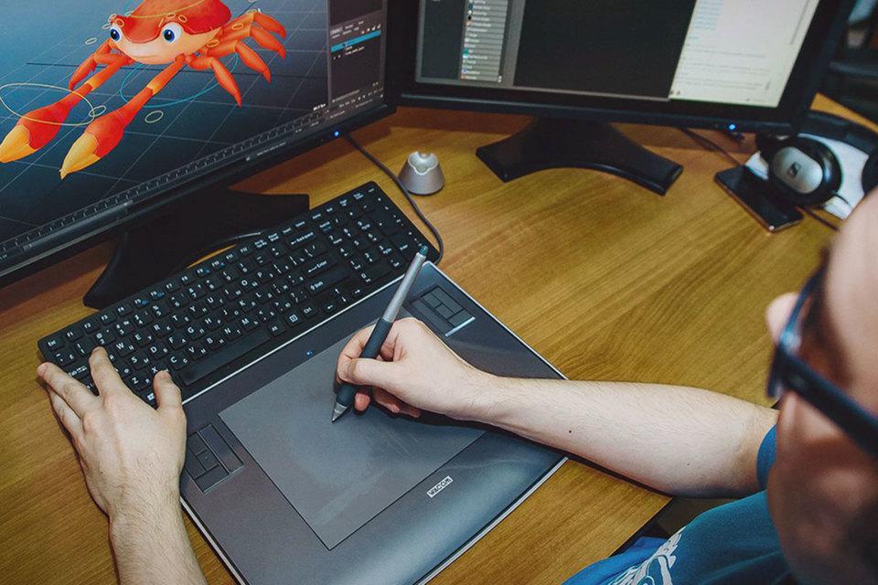 Вологодская Playrix стала единственной российской компанией, попавшей в рейтинг разработчиков мобильных игр AppAnnie