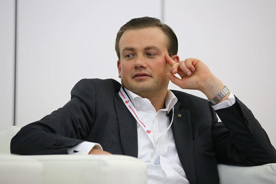 Фонд под управлением VIY Management (VIYM) Андрея Якунина приобрел миноритарную долю в продавце витаминов и спортивного питания «Русвит»