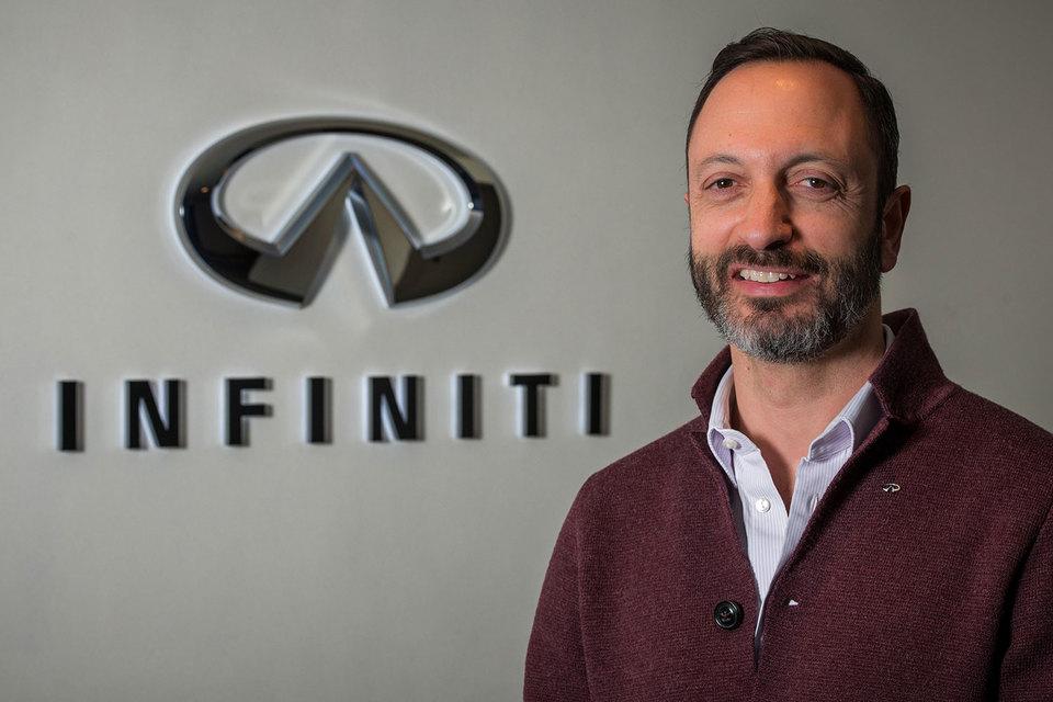 Главным дизайнером премиум-бренда Infiniti станет бывшей руководитель разработок дизайна марки BMW Карим Хабиб